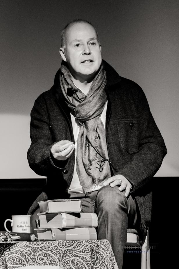 Harry Potter Director David Yates