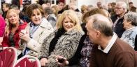 Sunday screening -Chorleywood Film Festival 2018
