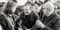 Saturday film night - Chorleywood Film Festival 2018