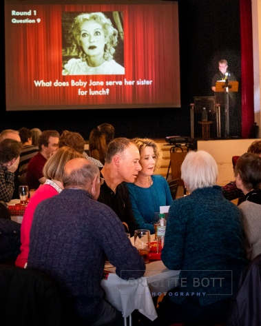 Chorleywood Film Festival Quiz 2019