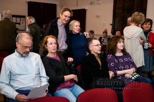 Chorleywood Film Festival 2019