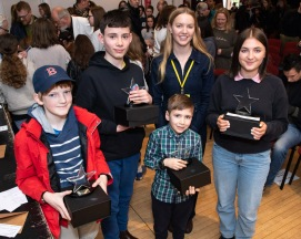 Young Movie Makers' Awards